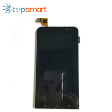 Grade AAA Low Price Mobile Phone LCD Touch Screen With Digitizer Assembly For Asus Zenfone GO ZB552KL
