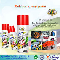 great spray paint rubber/high grade spray paint tips