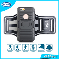 2016 Sport Smartphones Lycra Armband Cases for iPhone 6