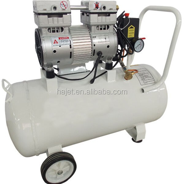 Hot Sale 220V 35 Litres Dental Air Compressor Portable Air Compressor