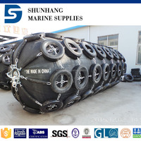 Marine Rubber Fender with Factory Price Made in China