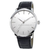 high popular trendy design quartz watches factory in china