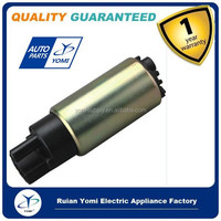 E8213 BE21131 Electric Fuel Pump with STRAINER for VEHICLES VARIOUS GA1300-HON FE0119 SP1123 69722 9510001