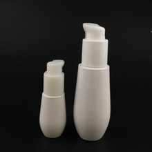 China Manufacturer Anti-Glass Pet Plastic Bottle, Liquid Gel Container, PET Foundation Bottle