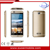 cheapest Dual core 1.2Ghz Processor 5 inch MT6582 5mp mkt6572 android phone