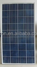 risen quality q-cells solar rc panel cell 18v 150wp poly for home system