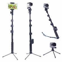 smatree Wireless Bluetooth multifunction Selfie Stick brand smatree