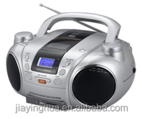 Hot sale walkman cd/am/fm portable radio boombox