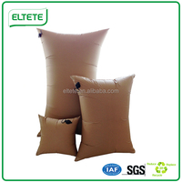 Dunnage bag inflator with high quality