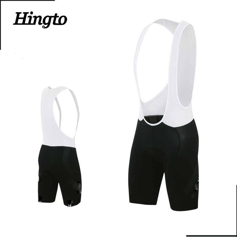 Cycling clothing cyling bib shorts black