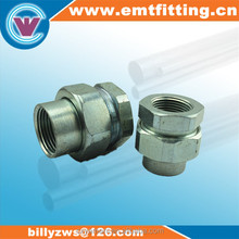 Made in china alibaba cixi manufacturer & factory & supplier oem high quality hot sale pipe fittings union connector
