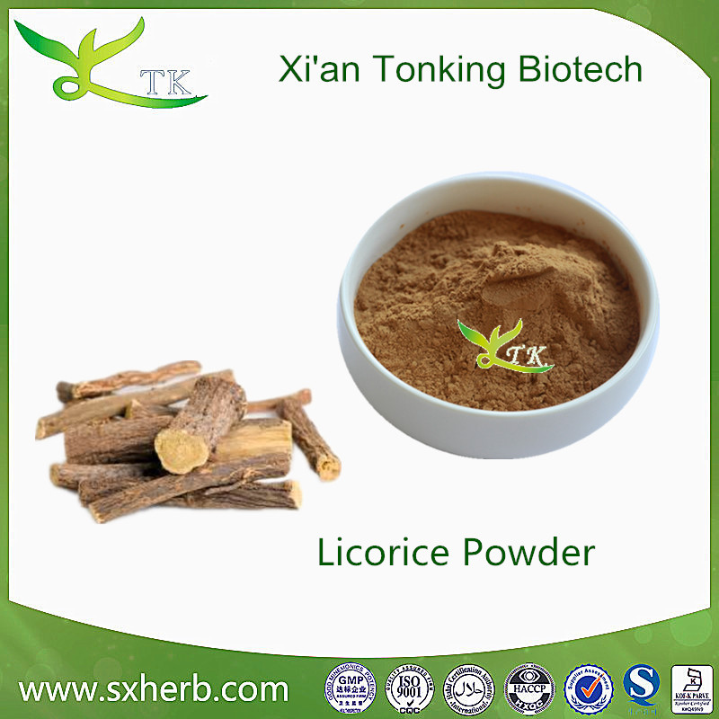 high quality best price licorice root extract