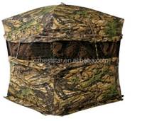 Weather-proof And Wear-resistant Material Hunting Blind