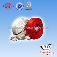 Nice China Industrial Water Hose with Industrial Hose Fittings