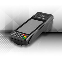 Android pos terminal with NFC card reader