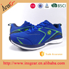 fabric permeability good quality air fresh sport new model shoes sole