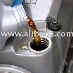 Automobile Lubricants/Chemicals