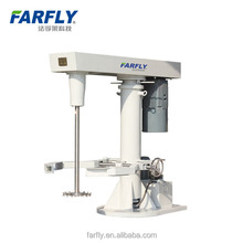 China Farfly FDG CE Certified Paint Mixing Equipment