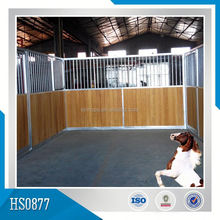 China Supplier Steel Horse Stables