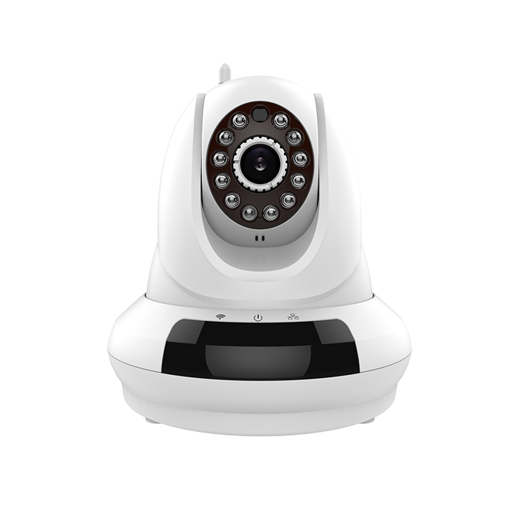 support IE high definition clear image and remote firmware upgrade smart wireless ip wifi cctv camera
