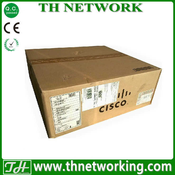 Genuine Cisco 3900 Router SM-NM-ADPTR Network Module Adapter for SM Slot on Cisco 2900, 3900 ISR