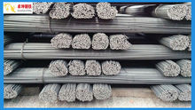 6mm-22mm Iron Rods for Construction Steel Deformed Bars