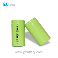 AAA ni-mh battery 1.2v high quality1300mah 3500mah 1800mah aa rechargeable ni-mh battery 1.2v with aaa size best price