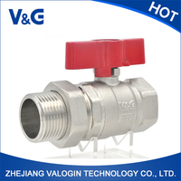 Wholesale Factory Directly Provide Flanged Ball Valve