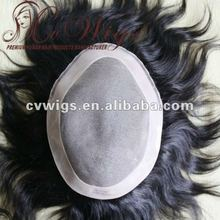 High Quantity Hair Wigs For Men Price