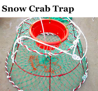 Snow crab pot