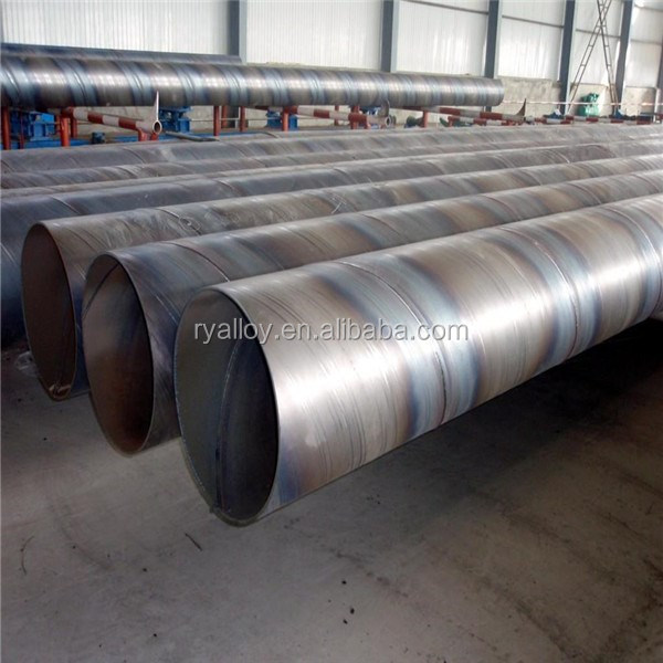 alloy Hastelloy B-3 welded alloy steel pipes/tubes