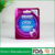One time use and custom printed brand lamianted plastic condom disposal bags