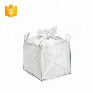 Fully Belted Loop Fibc Bag 1500kg Laminated Pp Woven Bag Manufacture