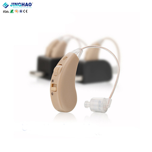 BTE Rechargeable Hearing Aids Medical Accessories