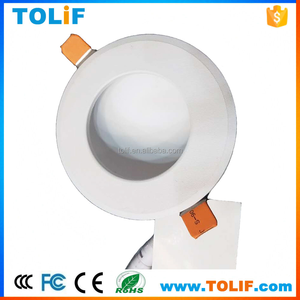 Free Sample!6W SMD Recessed LED Downlight Hot sale!!Ceiling Light