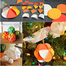Special Creative Unusual Handmade Paper Ball