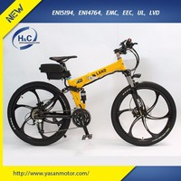 "2014 BEST-SELLING 250w 26"" Hummer Mountain Bike Electric"