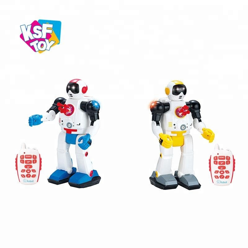 rich knowledge quiz test smart robot toy for sale