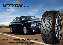 Discoun tires 235/40R18 new product