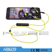China Wireless Hands Free Bluetooth Headset Walkie Talkie Price with Ear Hook Microphone