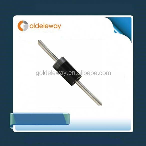DIODE RECTIFIERS (GENERAL PURPOSE) 1N4007