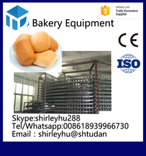 HYNXMB commercial bread machine with bread baking oven bakery equipment full set industrial bread making machines