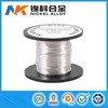 SGS approval pure silver wire 9999 for jewelry and contacts