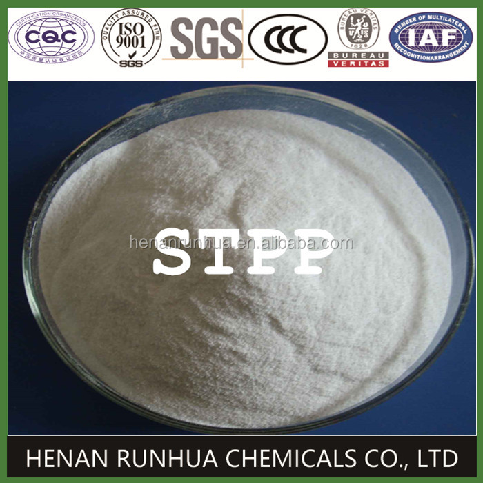 Stpp/sodium Tripolyphosphate 94% Tech. Grade As tanning &dye ;ceramic
