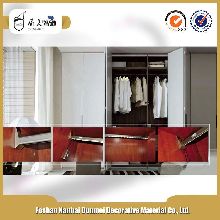 best price wholesale solid wooden bedroom furniture wardrobe door