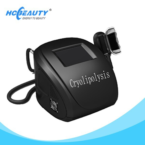 Beauty home use slimming machine portable obesity treatment cryotherapy