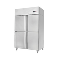 700L 1300L Upright Freezer With CE RoHS UL