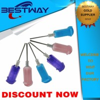 2016 Newest and professional gluing dispenser syringe needles