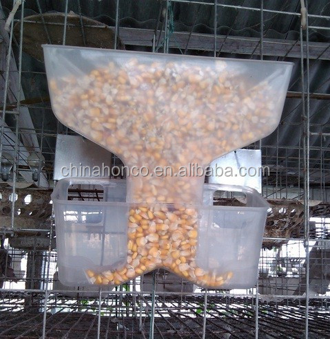 New Automatic Plastic Pigeon Feeder Popular