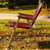 china supplier durable outdoor foldable portable relax compact low aluminum aldi folding chair